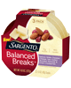$0.75 off ONE (1) Sargento Balanced Breaks Snack