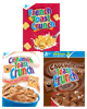 $0.50 off ONE Cinnamon Toast Crunch™ cereal listed
