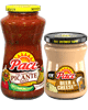 $0.50 off any TWO Pace Salsa, Picante Sauce