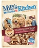 $1.00 off any two Milo's Kitchen dog snacks