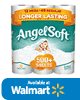 $1.00 off one Angel Soft Bath Tissue, 12 Mega Roll