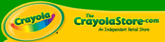 Crayola Store