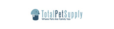 Total Pet Supply Coupon Codes
