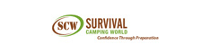 Survival Camping World Coupon