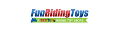 Fun Riding Toys Coupon