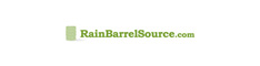 Rain Barrel Source Coupon