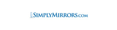 SimplyMirrors Coupon Codes