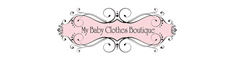 My Baby Clothes Boutique Coupon