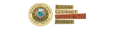 Rogers Gourmet Coffee and Tea Market