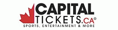 CapitalTickets.ca Coupon
