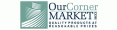 OurCornerMarket Coupon