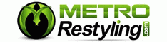 Metro Restyling Coupon
