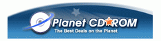 Planet CDROM Coupon