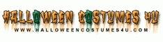 Halloween Costumes 4U Coupons
