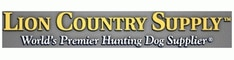 Lion Country Supply Promo Code