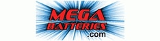 Mega Batteries Coupon