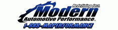 Modern Automotive Performance Coupons