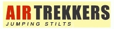 Air Trekkers Jumping Stilts Coupon