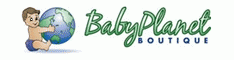 Baby Planet Boutique Coupon