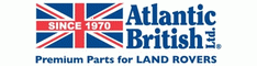 Atlantic British Coupon Code