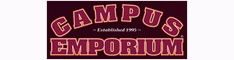 VT CAMPUS EMPORIUM Coupon