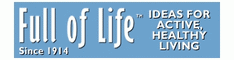 Full Of Life Coupon