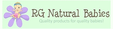 RG Natural Babies Coupons