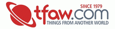 Tfaw Promo Code