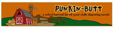 Punkin Butt Coupon