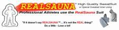 Real Sauna Sweat Suit Coupon