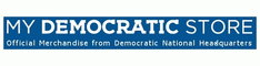 MyDemocraticStore Coupon