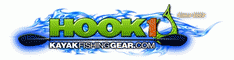 Hook 1 Kayak Fishing Gear Coupon