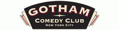 Gotham Comedy Club Discount