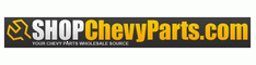 ShopChevyParts Coupons