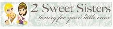 2 Sweet Sisters Coupon