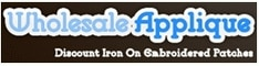 Wholesale Applique Coupon