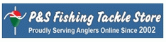P&S Fishing Tackle Store Coupon