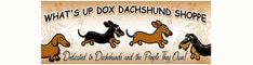 Whats Up Dox Dachshund Shoppe Coupon