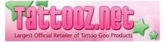 Tattooz Coupon