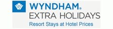 Extra Holidays by Wyndham Coupon