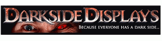 Darkside Displays Coupon