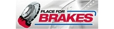 PLACE FOR BRAKES Coupon