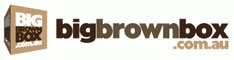 Big Brown Box Australia Coupon