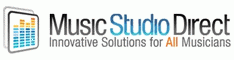 Music Studio Direct Coupon
