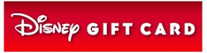 Disney Gift Card Coupon