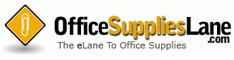 Office Supplies Lane Coupon
