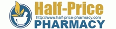 Half Price Pharmacy Coupon