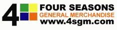 Four Seasons General Merchandise Coupon