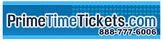 Prime Time Tickets Coupon