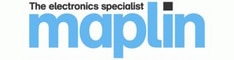Maplin Electronics UK Coupon